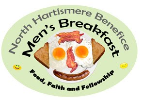 North Hartismere Benefice, Men's Breakfast