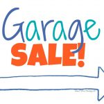Palgrave garage sale