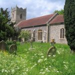 FOPC - Friends of Palgrave Church