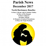 Parish News for the North Hartismere Benefice, which encompass the parishes: Brome and Oakley (St. Mary's and St. Nicholas'), Burgate (St.Mary of Pity), Palgrave (St. Peter's), Stuston (All Saint's), Thrandeston (St. Margaret of Antioch), Wortham (St. Mary the Virgin)