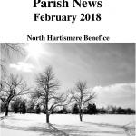 Parish News February 2018
